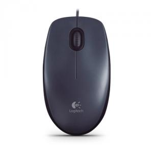 Mouse optic logitech m100
