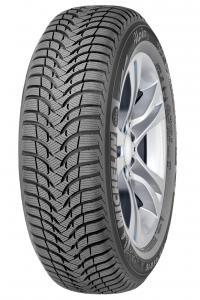 Anvelopa Iarna Michelin Alpin A4 215/45/R16