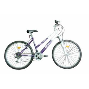 "Bicicleta dama dhs 26"""