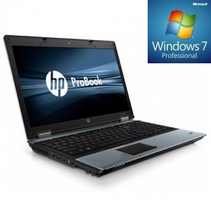 Notebook hp probook 6550b wd698ea