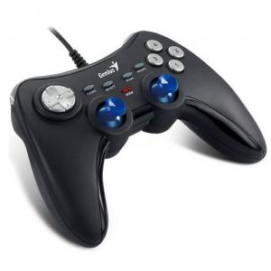 Gamepad genius maxfire grandias 12v