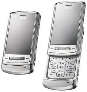 Telefon lg ke970 shine