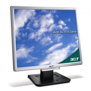 Monitor acer 1916wds