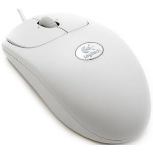 Mouse logitech rx250
