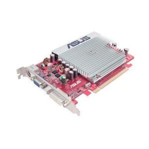 Placa video Asus EAH2400PRO-MG/HTP/256M