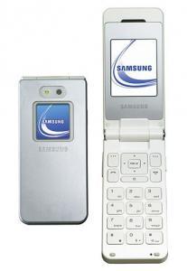 Telefon samsung e870