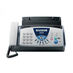 Fax brother fax t104