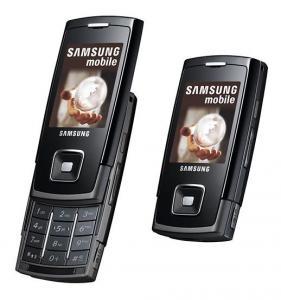 Telefon samsung e900
