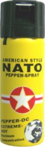 Spray cu piper 50ml
