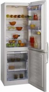 Combina frigorifica Arctic K386
