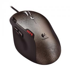 Mouse logitech g500
