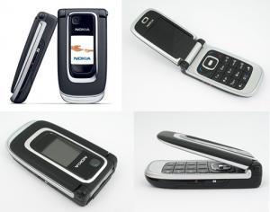 Telefon nokia 6131