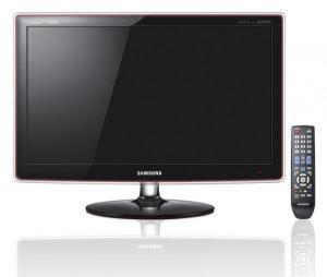Monitor lcd samsung p2370hd