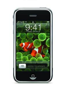 Telefon apple iphone 8gb
