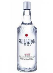 Vodka finlandia 1 l