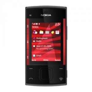 Nokia x3 mos