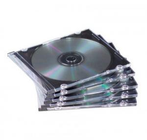 Carcasa slim 1 cd