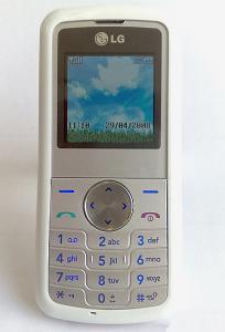 Telefon lg kp100