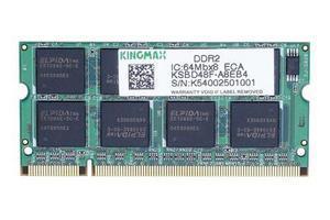 Memorie kingmax ksdd4 sd2 1g800