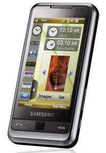 Telefon samsung i900