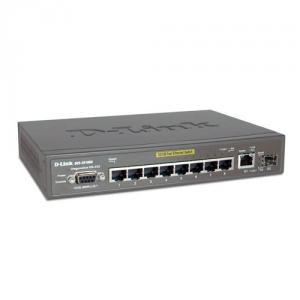Switch d link des 3010g