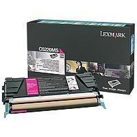 Toner lexmark c5222ms