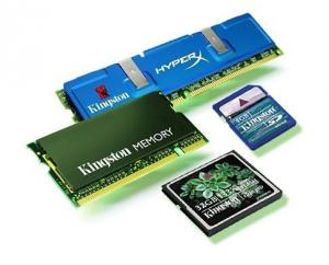 Memorie kingston 2gb 533mhz ddr2
