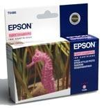 Cartus color magenta epson t048640