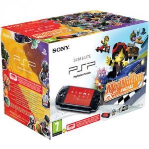 Consola playstation portable