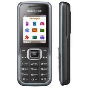 Telefon mobil samsung e2100