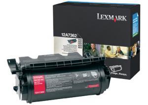 Toner lexmark 0012a7362 0012a7362
