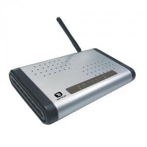 Router wireless serioux swr54bga
