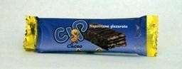 Napolitane in ciocolata