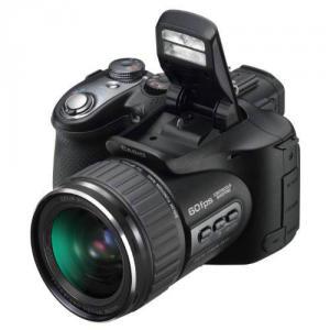 Aparate foto digitale casio