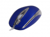 Mouse a4tech x5-3d-2, usb, albastru