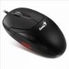 Mouse genius xscroll black