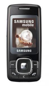 Telefon samsung m610