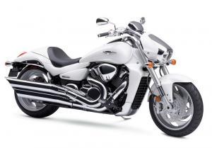 Motocicleta suzuki m 1800 r