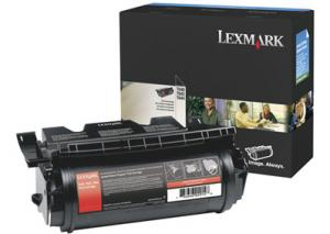 Toner lexmark 0064036he