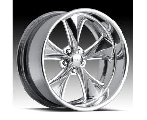 """Janta foose nitrous wheel 20"""""""