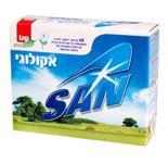 Detergent eco sano