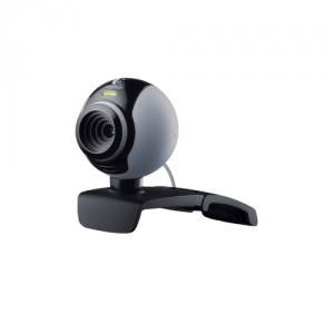Camera web logitech quickcam c250