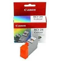 Cartus color canon bci 24c