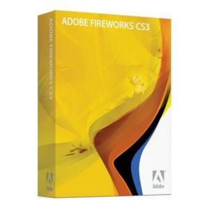 Adobe fireworks cs 3 win