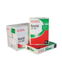 Hartie copiator a4 recycled+ xerox