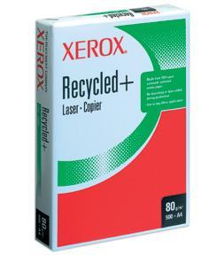 Hartie copiator a4 recycled xerox