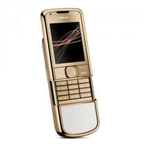 Telefon nokia 8800 gold arte