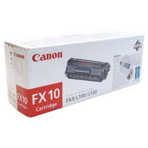 Toner canon fx 10