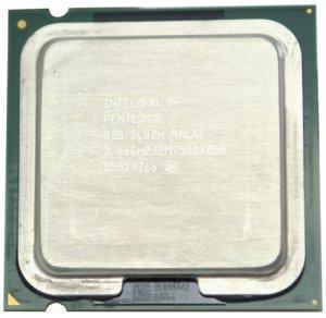 Intel 805