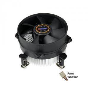 Cooler titan 775 dc 775k925b/rpw/cu30